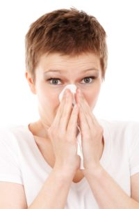 professional deep carpet cleaning helps reduce asthma and allergies.